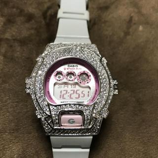 ジーショック(G-SHOCK)のCASIO G-SHOCK MINI 腕時計(腕時計)