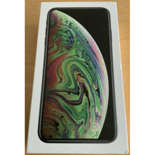 Apple - 【76,000円】iPhone XS Max 256GB SIM FREE