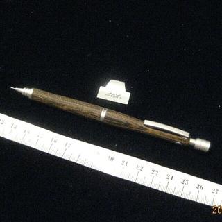 パイロット(PILOT)のシャープペンシル S20 ダークブラウン 0.3mm (ペン/マーカー)