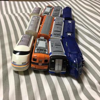 トミー(TOMMY)のプラレール 車両(電車のおもちゃ/車)