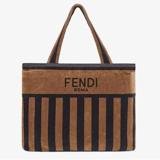 フェンディ(FENDI)のFENDI トート(トートバッグ)