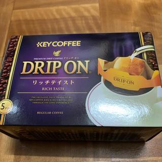 KEY COFFEE - ドリップコーヒー 5杯分