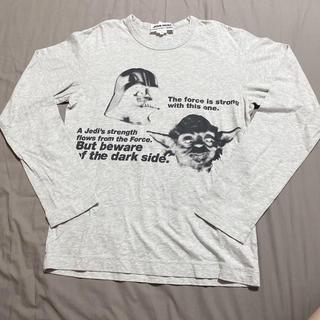 コムデギャルソン(COMME des GARCONS)のCOMME des GARCONS T-shirts(Tシャツ/カットソー(七分/長袖))