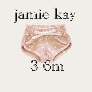 こどもビームス - jamie kay/デイジー ショートパンツ/3-6m
