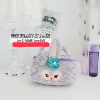 ステラ・ルー - 日本未発売 ステラルー  化粧ポーチ バニティ トラベルポーチ ラス1