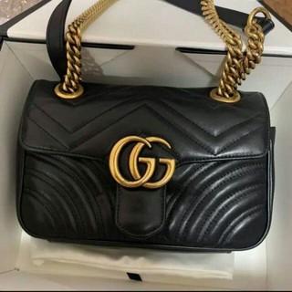 Gucci - GUCCI ショルダー バッグ