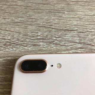 アイフォーン(iPhone)のiPhone8 plus 64GB 国内版SIMフリー(スマートフォン本体)