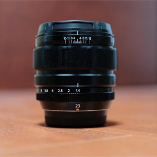 富士フイルム - xf23mm f1.4 FUJIFILM