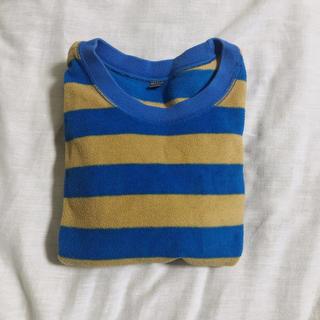 ユニクロ(UNIQLO)のユニクロ アンダーカバー フリース 110cm(Tシャツ/カットソー)
