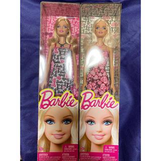 バービー(Barbie)のBarbie バービー 人形 新品(ぬいぐるみ/人形)