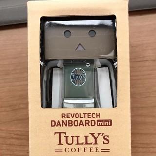 タリーズコーヒー(TULLY'S COFFEE)のダンボー タリーズバージョン 東京・大阪限定(キャラクターグッズ)