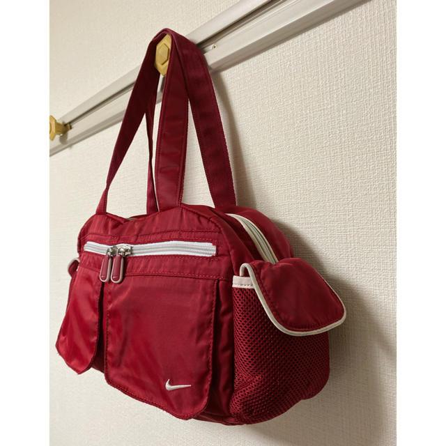 NIKE(ナイキ)の   ナイキ バッグ      ☆最終値下げ☆ 送料無料 レディースのバッグ(トートバッグ)の商品写真