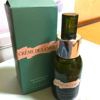 ドゥラメール(DE LA MER)のドゥ・ラ・メール コンセントレート 美容液 30ml(美容液)