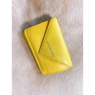 Balenciaga - バレンシアガ✴︎ミニウォレット✴︎三つ折り財布