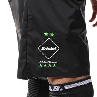F.C.R.B. - 新品未使用 STRETCH LIGHT WEIGHT GAME SHORTS