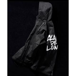 三代目 J Soul Brothers - CLAIR DE LUNE モッズコート