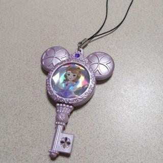 Disney - キーホルダー プリンセス ソフィア ディズニー
