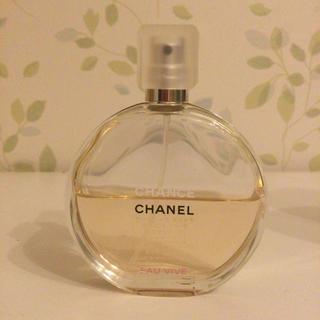 CHANEL - CHANEL チャンス オーヴィーブ 香水 シャネル