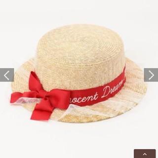 LIZ LISA - チュールカンカン帽