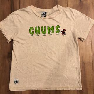 チャムス(CHUMS)のチャムス  レディース Tシャツ(Tシャツ(半袖/袖なし))