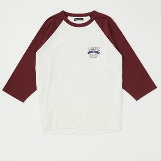 ロデオクラウンズワイドボウル(RODEO CROWNS WIDE BOWL)のRCWB✰メンズラグラン(Tシャツ/カットソー(七分/長袖))
