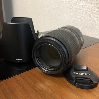 TAMRON - タムロン TAMRON SP 70-300mm F4-5.6 EFマウント