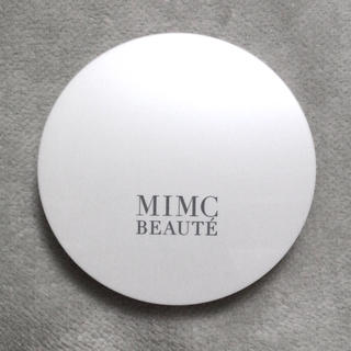 エムアイエムシー(MiMC)のMIMC BEAUTE  パウダーファンデーション(ファンデーション)