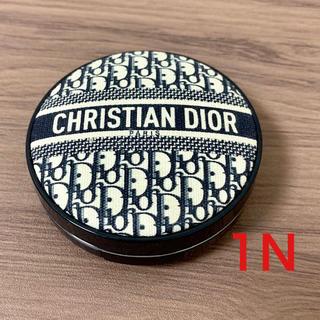 Dior - ディオールスキン フォーエヴァー クッション(1N)