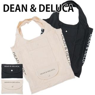 DEAN & DELUCA - 新品DEAN&DELUCAショッピングエコバッグ