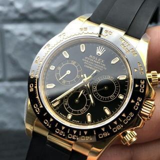 即購入OK ロレックス Daytona 67腕時計 自動巻き