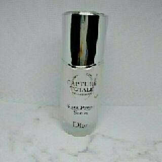クリスチャンディオール(Christian Dior)のカプチュールトータルセルENGYクリーム(フェイスクリーム)