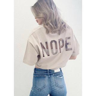 ジェイダ(GYDA)のジェイダ  Tシャツ(Tシャツ(半袖/袖なし))