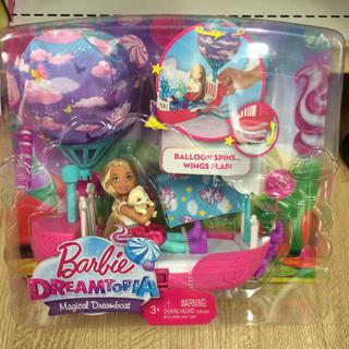 バービー(Barbie)のバービー フィギュア チェルシー ドリームトピア barbie Chelsea(ぬいぐるみ/人形)