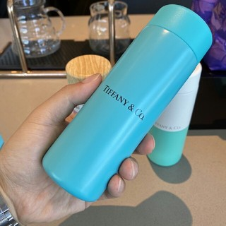Tiffany & Co. - 新品未使用* 非売品 * ティファニー * ステンレスタンブラー * 水筒