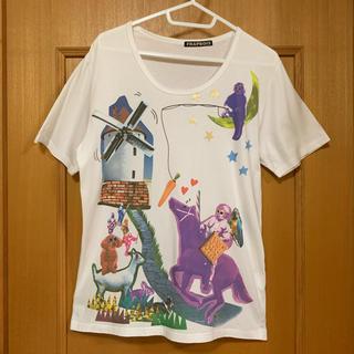 フラボア(FRAPBOIS)のフラボア 半袖Tシャツ(Tシャツ/カットソー(半袖/袖なし))