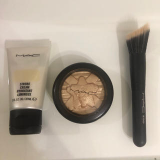 MAC - mac 3点セット