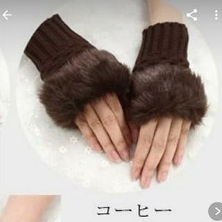 リズリサ(LIZ LISA)のスマホ対応♡あったか手袋♡(手袋)