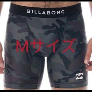 billabong - Billabong 迷彩 ビラボン インナー 水着 アンダーパンツ M