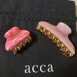 acca - ✨新品.未使用✨<New Collana>限定色セット