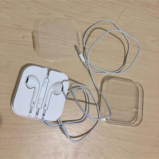Apple -  iPhone 純正 イヤホン 新品