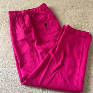 ZARA - ZARA woman ピンク イージーパンツ xs 定価5,990