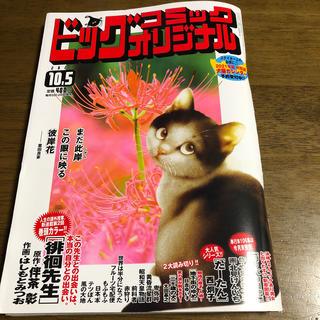 ショウガクカン(小学館)のビッグコミック オリジナル 2020年 10/5号(アート/エンタメ/ホビー)