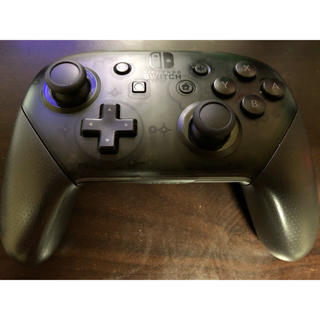 ニンテンドースイッチ(Nintendo Switch)のNintendo Switch Pro プロコントローラー(その他)