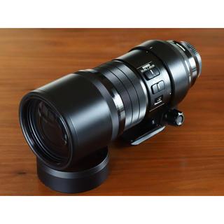 オリンパス M.ZUIKO DIGITAL ED 300mm F4 IS PRO