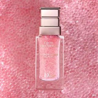 Dior - ディオール プレステージ ユイルドローズ 30ml プレ美容液