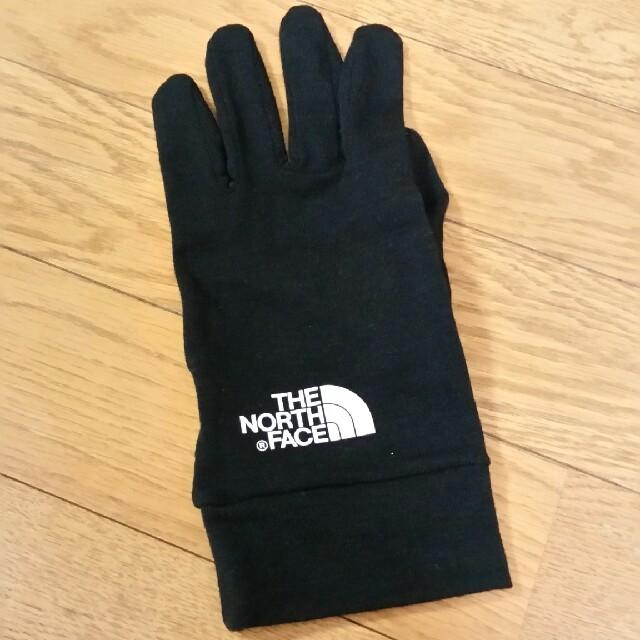 THE NORTH FACE(ザノースフェイス)の[4] ノースフェイス手袋 [片方のみ] メンズのファッション小物(手袋)の商品写真