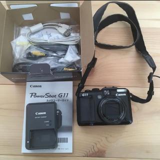 Canon - Canon PowerShot G POWERSHOT G11