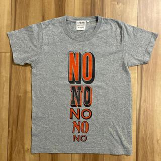 アメリカンラグシー(AMERICAN RAG CIE)のA TWO PIPE PROBLEM LETTERPRESS Tシャツ(Tシャツ/カットソー(半袖/袖なし))