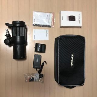 Canon - profoto B1 ケース air remote 付き