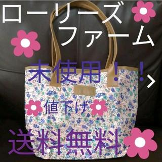 LOWRYS FARM - 送料無料☆トートバッグ☆ローリーズファーム